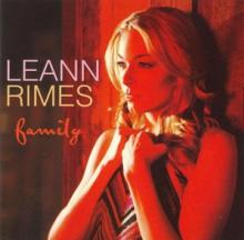 RIMES LEANN  - CD FAMILY