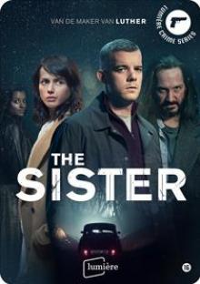 TV SERIES  - DVD SISTER