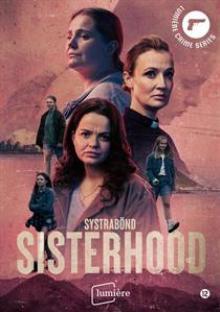 TV SERIES  - DVD SISTERHOOD