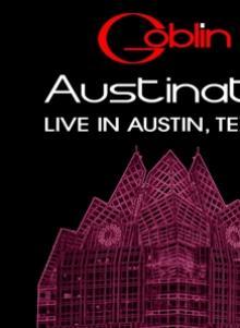 GOBLIN  - DVD AUSTINATO