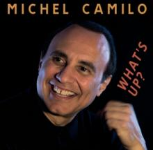 CAMILO MICHEL  - CD WHAT'S UP?