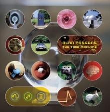 TIME MACHINE / 3RD SOLO ALBUM FT. COLIN BLUNSTONE, TONY HADLEY & MAIRE