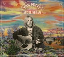 PETTY TOM & THE HEARTBREAKERS  - 2xCD ANGEL DREAM