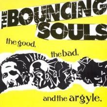 BOUNCING SOULS  - CD GOOD, THE BAD & THE..