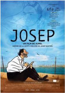 ANIMATION  - DVD JOSEP