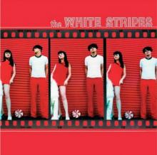 WHITE STRIPES  - VINYL WHITE STRIPES -REISSUE- [VINYL]