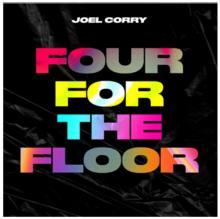 CORRY JOEL  - VINYL RSD - FOUR FOR THE FLOOR [VINYL]