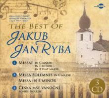 RYBA JAKUB JAN  - 3xCD BEST OF…