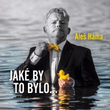 HAMA ALES  - CD JAKE BY TO BYLO..