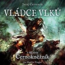 FINGER MARTIN  - CD CERVENAK: VLADCE ..