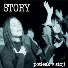 STORY  - CD POTLESK V STOJI
