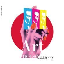 ART OF NOISE  - 2xVINYL NOISE IN THE..