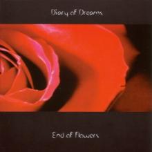 DIARY OF DREAMS  - CD END OF FLOWERS