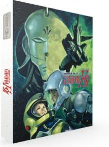ANIME  - BRD MOBILE SUIT.. -COLL. ED- [BLURAY]
