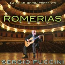 PUCCINI SERGIO  - CD ROMERIAS