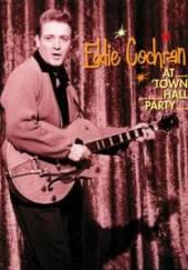 COCHRAN EDDIE  - DVD AT TOWN HALL PAR..