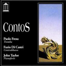 FRESU PAOLO  - CD CONTOS