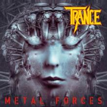 TRANCE  - CD METAL FORCES