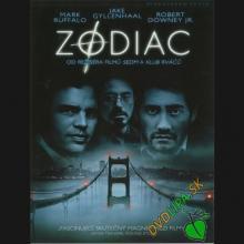 FILM  - ZODIAC (ZODIAC)