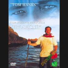 FILM  - DVD Trosečník (Cast Away) DVD