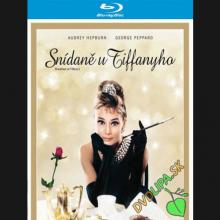 FILM  - Snídaně u Tiffanyh..