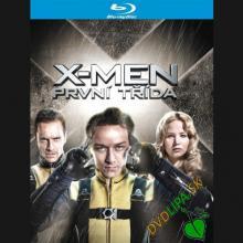 FILM  - BRD X-Men: První t�..