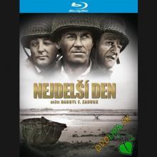 FILM  - BRD Nejdelší den (..