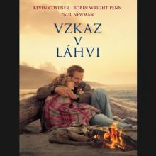 FILM  - DVD Vzkaz v láhvi (..