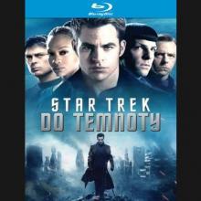 FILM  - BRD STAR TREK: DO TE..