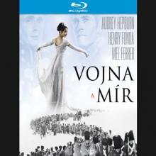 FILM  - BRD Vojna a mír (Wa..