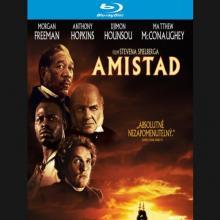 FILM  - BRD AMISTAD - Blu-ray [BLURAY]