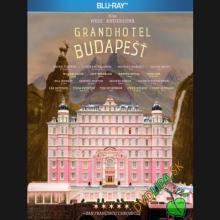 FILM  - BRD GRANDHOTEL BUDAP..