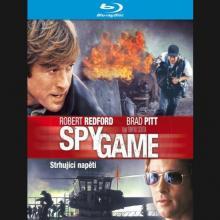 FILM  - BRD Spy Game Blu-ray [BLURAY]