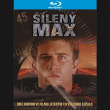 FILM  - BRD Šílený Max (M..