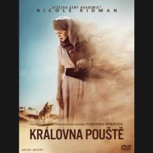 FILM  - Královna pouště (..