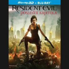 FILM  - RESIDENT EVIL: POSLE..