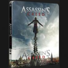 FILM  - Assassin's Creed 201..