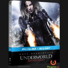 FILM  - Underworld: Krvavé ..
