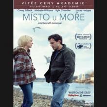 FILM  - MÍSTO U MOŘE (Manc..
