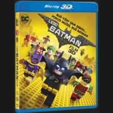 FILM  - LEGO Batman Film (Th..