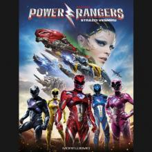 FILM  - Power Rangers - Str�..
