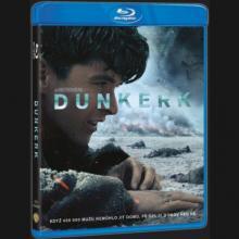 FILM  - Dunkerk (Dunkirk) 2xBlu-ray+bonus disk
