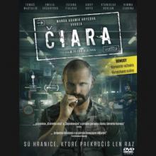 FILM  - DVD Čiara 2017 DVD