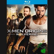 FILM  - BRD X-Men Origins: W..