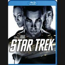 FILM  - BRD Star Trek- Blu-r..