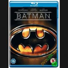 FILM  - BRD Batman -Blu-ray [BLURAY]