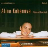 BACH/BEETHOVEN  - CD PIANO RECITAL
