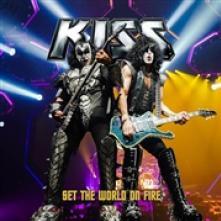 KISS  - 10xCD ROCK N ROLL ALL NITE LIVE