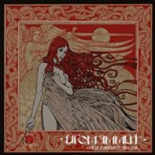 UFOMAMMUT  - CD LIVE AT ROADBURN 2011