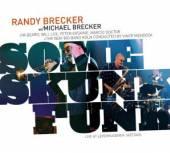 BRECKER & BRECKER AND WDR BIGB  - CD SOME SKUNK FUNK-LEVERKUSENER J